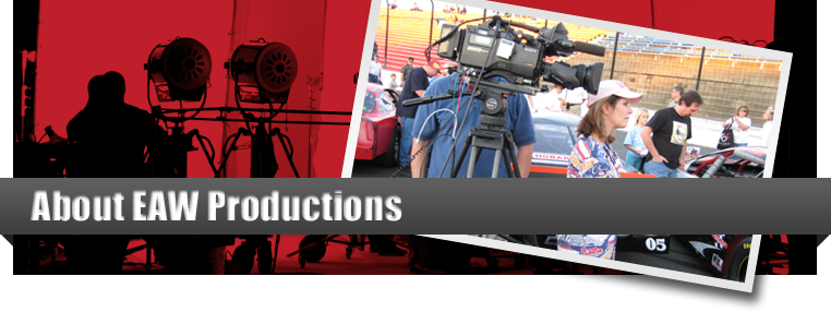 About eaw productions